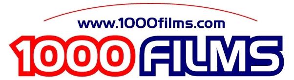 1000 Films